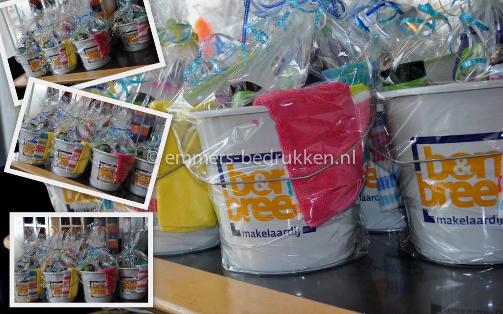 plastic emmers kopen