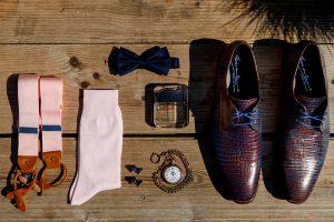 eigen sokken ontwerpen